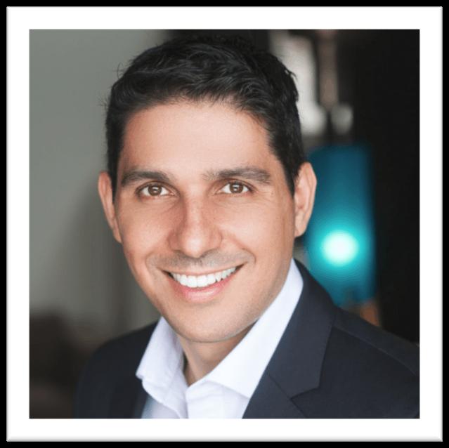 Dr Joseph Sgroi - IVF and Fertility Specialist
