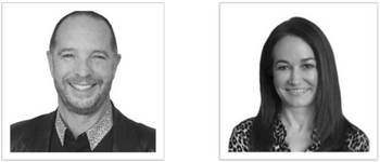 Dr Sonya Jessup and Dr David Knight IVF and Fertility Specialists